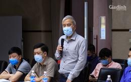 Thêm 2 ca dương tính lần 1, Hà Nội khẩn trương truy vết gần 3.000 công nhân KCN Thăng Long để sẵn sàng cách ly