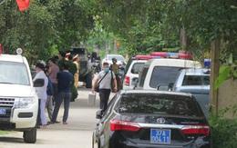 Nguyên nhân dẫn đến nổ súng khiến 2 người tử vong ở Nghệ An