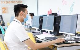 Trường đại học tăng cường phòng chống dịch, chuyển sang học trực tuyến