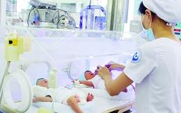 Phân loại vùng mức sinh làm cơ sở để xây dựng chính sách phù hợp