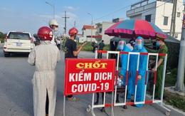 TIN VUI: 34 trường hợp F1 ở Hưng Yên đã có kết quả xét nghiệm âm tính lần 1