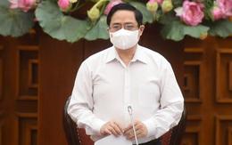 Thủ tướng: Làm rõ nguyên nhân, trách nhiệm tổ chức, cá nhân gây ra ổ dịch COVID-19 ở Hà Nam