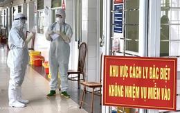 Chỉ 6 tiếng, Việt Nam có thêm 31 ca COVID-19 trong cộng đồng, riêng Hà Nội 9 ca