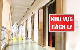 Vĩnh Phúc: Trưng dụng Đại học Công nghệ Giao thông Vận tải làm cơ sở cách ly tập trung phòng, chống COVID-19