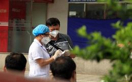 Hà Nội phong tỏa chung cư Đại Thanh, thần tốc truy vết các F liên quan đến ca cộng đồng có nguồn lây từ Bệnh viện K
