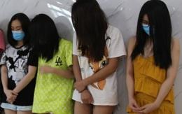 Nghệ An: Nhóm thanh niên thuê biệt thự để mở tiệc... ma túy