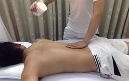 Ngỡ bị bệnh lậu sau lần đi massage đồng tính, nam thanh niên bất ngờ bị nhiễm não mô cầu