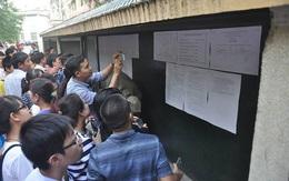 Hà Nội giữ nguyên số môn và lịch thi vào lớp 10