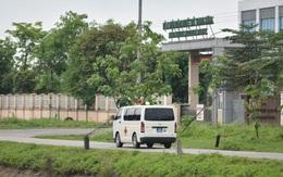 Đi thăm bố nằm viện, người phụ nữ Hà Giang dương tính SARS-CoV-2, Hà Nội thêm 4 ca
