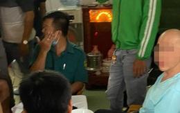 Cán bộ phường ở TP.HCM bị bắt quả tang khi đánh bạc