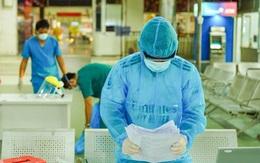 Công ty Sland ở Thường Tín có thêm 3 công nhân dương tính, 2 người quê ở Sơn La