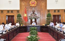 Thủ tướng làm việc với Bộ Y tế: Quyết định những vấn đề cấp bách để phòng chống dịch hiệu quả hơn