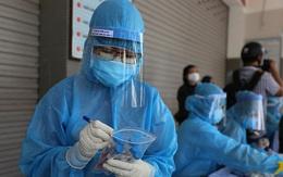 Đã có kết quả xét nghiệm của hơn 10.000 người Hà Nội về từ Đà Nẵng
