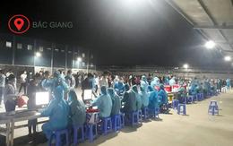 Tâm dịch Bắc Giang: Một ngày làm việc 20 giờ, ngủ 2 tiếng, nghe 200 cuộc điện thoại