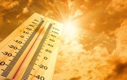 Nắng nóng dài ngày sắp quay trở lại miền Bắc