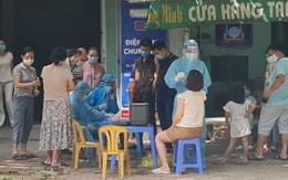 Gần 2000 F2 của BN3091 tại Thanh Hóa trở lại cuộc sống bình thường