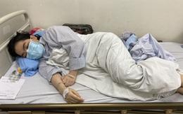 Cùng lúc mắc 2 bệnh, người phụ nữ bất hạnh đau đớn trong bệnh tật vì nghèo