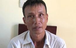 Nghệ An: Lừa người khuyết tật ra cánh đồng vắng để hiếp dâm