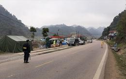 Lịch trình di chuyển của nữ công nhân ở Sơn La trở về từ ổ dịch Bắc Giang