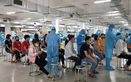 Tỷ lệ công nhân Công ty Hosiden dương tính rất cao, Bắc Giang hỏa tốc rà soát, xét nghiệm toàn bộ