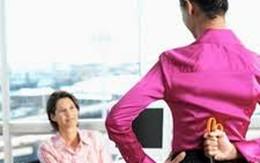 Những cách hóa giải hay khi gặp đồng nghiệp xấu