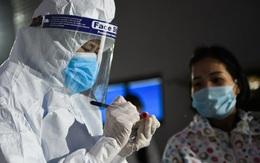 Chùm ca dương tính SARS-CoV-2 ở Hà Nam tăng lên 12