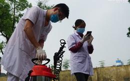 Hà Nội ghi nhận 2 trường hợp liên quan đến nhóm 5 chuyên gia Trung Quốc