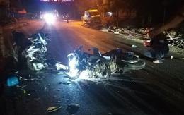 35 người thương vong vì tai nạn giao thông trong ngày thứ 3 kỳ nghỉ lễ