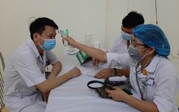 Bệnh viện Phụ sản Thanh Hóa lên tiếng trước thông tin có ca dương tính