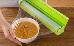 """Những sai lầm nguy hiểm khi sử dụng màng bọc thực phẩm sẽ biến đồ ăn trở nên """"độc hại"""", làm cả nhà rước bệnh"""