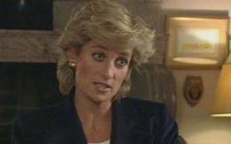 BBC xin lỗi vì đã dùng mánh khóe để phỏng vấn Diana 25 năm trước