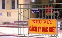 Hải Dương: Xuất hiện ca mắc COVID-19 tại huyện Ninh Giang