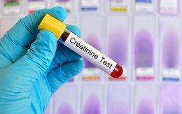 Nhờ dùng sản phẩm thảo dược, nhiều người bị suy thận độ 1 đã cải thiện chỉ số creatinin