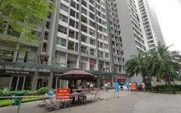 6 trường hợp dương tính mới của Hà Nội đều sinh sống ở KĐT Times City, trong đó có gia đình 4 người và 2 mẹ con người Ấn Độ