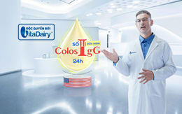 Lựa chọn sữa non 24h chất lượng để giúp con tăng cường miễn dịch mùa dịch bệnh