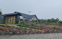 Phó Thủ tướng yêu cầu Vĩnh Phúc xử lý dứt điểm tình trạng xây biệt thự trên đất công
