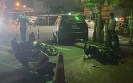 Tai nạn giao thông trong tháng 5 cướp đi sinh mạng 491 người