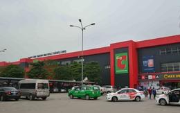 Đêm 24/5, dừng hoạt động khẩn cấp BigC Thăng Long vì có 1 F0 đến mua hàng