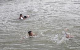 2 trẻ mầm non đuối nước thương tâm ở Điện Biên