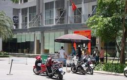 INFOGRAPHIC: Chi tiết 17 chung cư bị phong tỏa tại Hà Nội liên quan đến các ca mắc COVID-19 mới