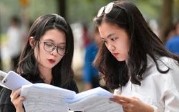 """Lý do khiến 222.500 thí sinh thi chỉ xét tốt nghiệp """"né"""" xét tuyển đại học"""