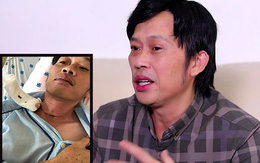 Căn bệnh ung thư nghệ sĩ Hoài Linh vừa đột ngột phát hiện giữa lùm xùm từ thiện nguy hiểm ra sao?