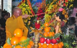 Chính lễ Đại lễ Phật đản 2021 đặc biệt ở chùa Quán Sứ
