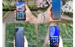 """Những smartphone """"pin trâu"""" đáng cân nhắc nhất hiện nay"""