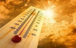 Thông tin chính thức về đợt nắng nóng sắp xuất hiện ở miền Bắc