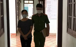 Đắk Nông bắt giữ 1 phụ nữ đặc biệt nguy hiểm