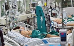 Bệnh nhân COVID-19 thứ 46 tử vong là cụ ông 81 tuổi