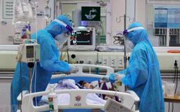 Người phụ nữ trẻ khỏe mắc COVID-19 bất ngờ trở nặng nhanh chỉ sau 1 ngày vào viện