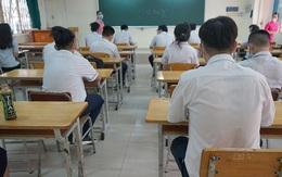 Học sinh cuối cấp ở TP.HCM học trực tuyến hoàn toàn từ 28/5