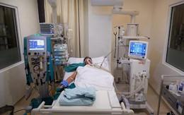 """Kỳ diệu 48h """"thần tốc"""" cứu bệnh nhân suy gan cấp hôn mê phục hồi lại hoàn toàn"""